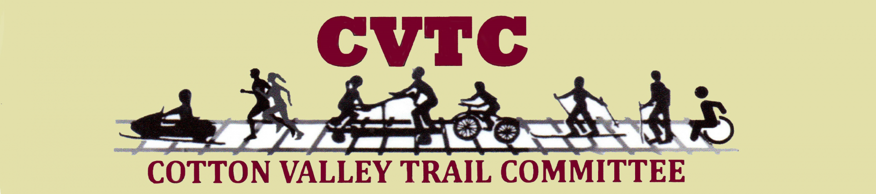 Cotton Valley Rail Trail